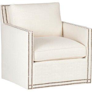 Carter Swivel Armchair by ..