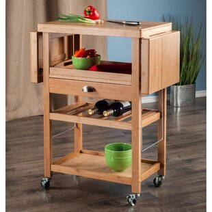 Crumbley Bar Cart