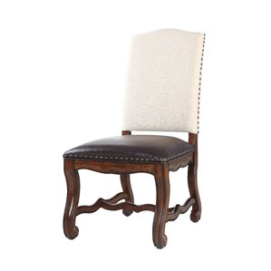 Brayson Upholstered Dining Chair (Set of ..