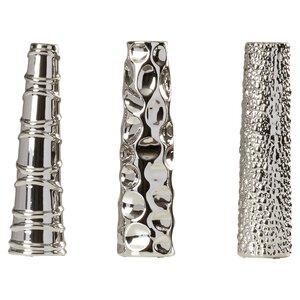 Ramirez 3 Piece Vase Set (Set of 3)