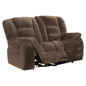 Bryce Reclining Loveseat by Wildon Home ?