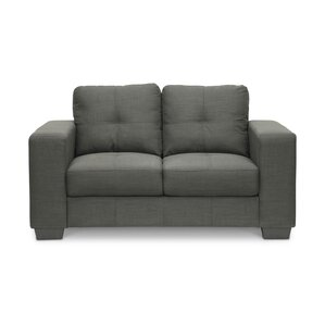 Baxton Studio Loveseat by ..