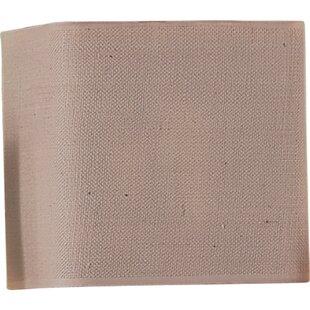 Linen Rectangular Lamp Shade