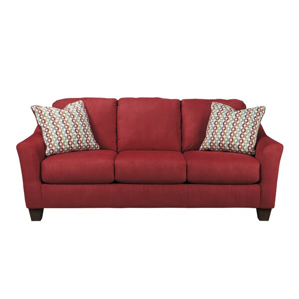 Andover Mills Emmons Sleeper Sofa U0026 Reviews | Wayfair