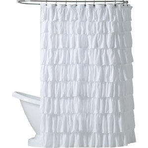 Captivating Anastasia Shower Curtain