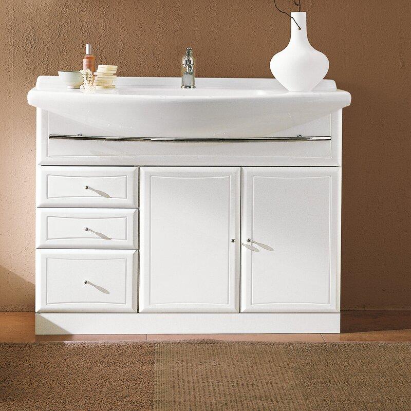 "Acquaviva Archeda VI 43.7"" Bathroom Vanity Base Only"