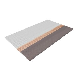 Spring Swatch Wood Gray Area Rug