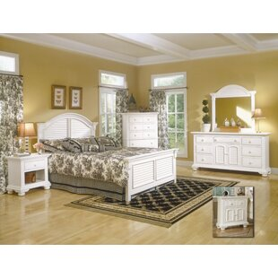 French Country Bedroom Sets You\'ll Love | Wayfair
