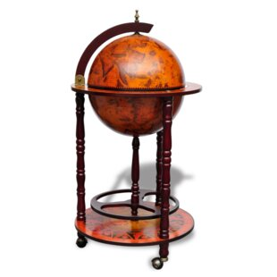 Globe drinks cabinet wayfair globe gumiabroncs Image collections