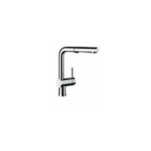 Blanco Linus Single Handle Kitchen Faucet..