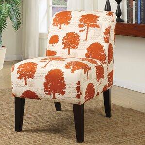 Sophia Slipper Chair by A&J Homes Studio