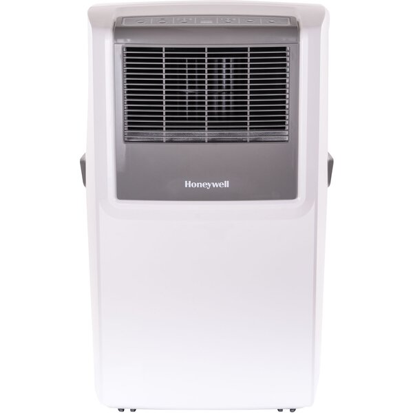 honeywell mp series btu portable air conditioner with remote u0026 reviews wayfair - Commercial Cool Portable Air Conditioner