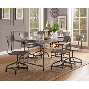 Chicago 7 Piece Dining Set