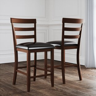 Chriopher Upholstered Dining Chair (Set of 2)
