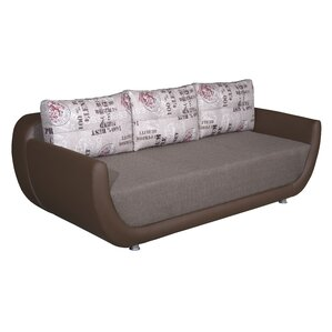 Barreiro Sleeper Sofa by Latitude Run
