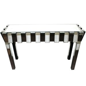 Alcmene Fashionable Modern End Table by Rosdorf Park