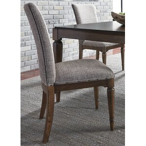 Samantha Side Chair (Set of 2) by Alcott Hill