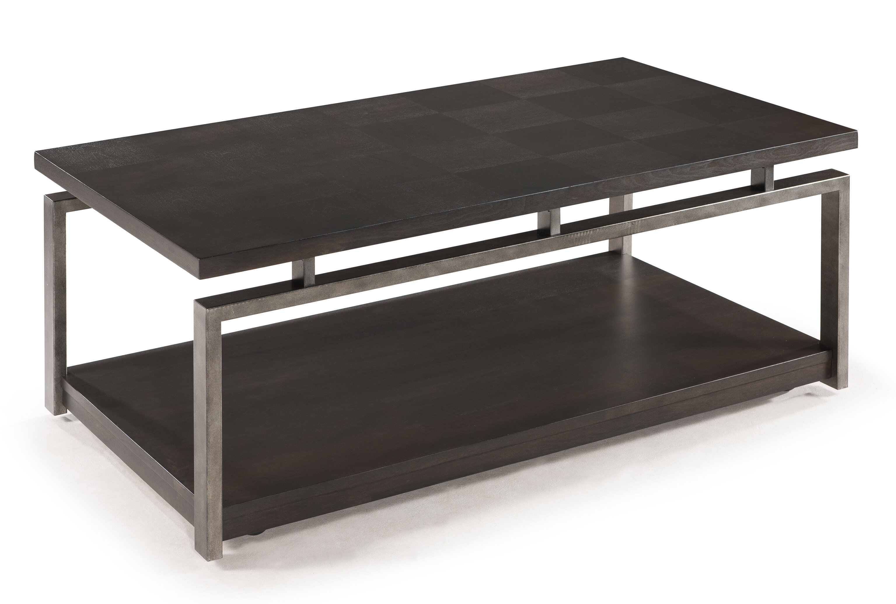 Magnussen Alton Coffee Table with Caster & Reviews