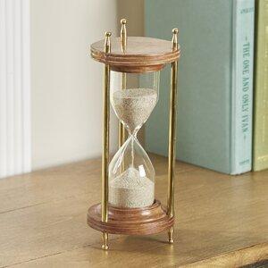 Reister Hourglass