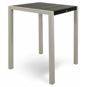 Surf City Bar Table by Trex Outdoor