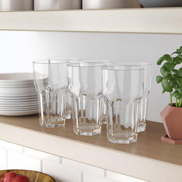4d2b015dc09 Plastic Iced Tea Glasses