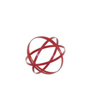 Orb Dyson Sphere Design Decor Sculpture