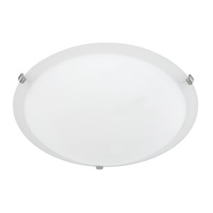 Akins 4-Light Flush Mount