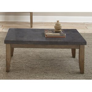 Pine Knob Bluestone Coffee Table