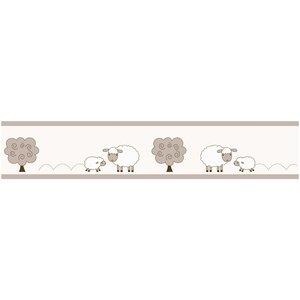Little Lamb 15' x 6