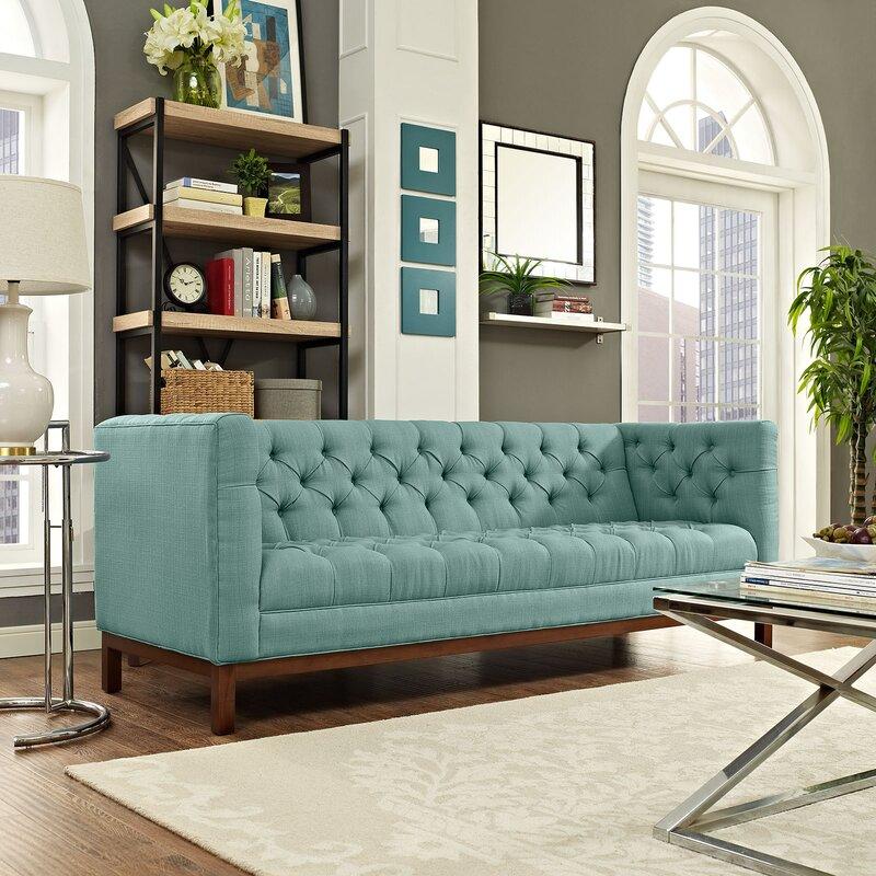 Panache Chesterfield Sofa