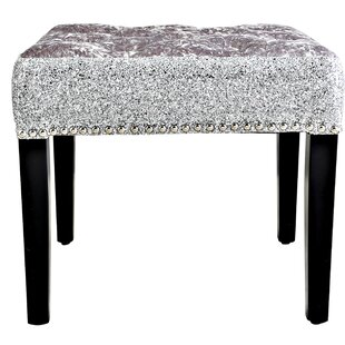 Achille Dressing Table Stool