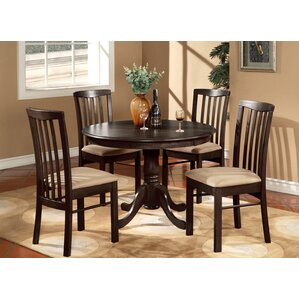 Alston Round Table Dining Room Set by Kincaid Furniture - Furniture .