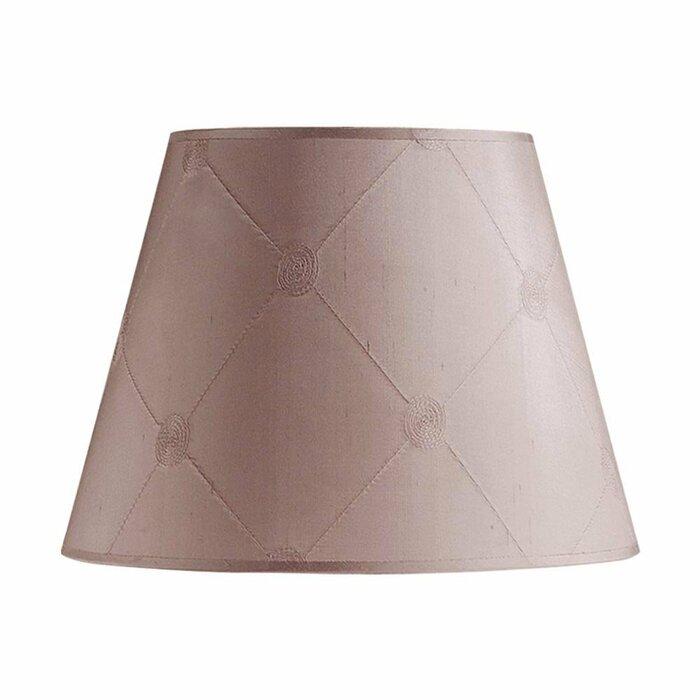 Laura ashley lighting lucille 135 silk empire lamp shade reviews lucille 135 silk empire lamp shade mozeypictures Choice Image