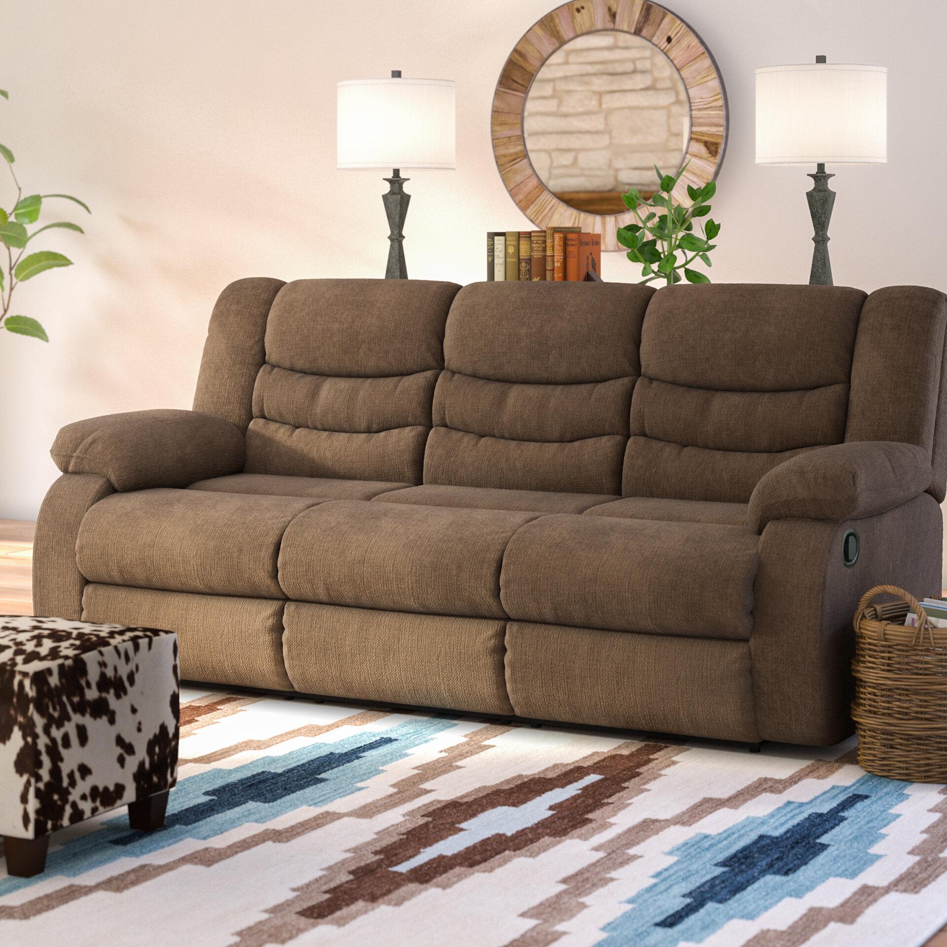Merveilleux Andover Mills Drennan Reclining Sofa U0026 Reviews | Wayfair
