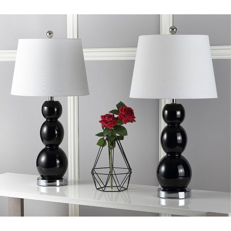 Mercury Row Barroso 26 5 Quot Table Lamp Amp Reviews Wayfair Ca