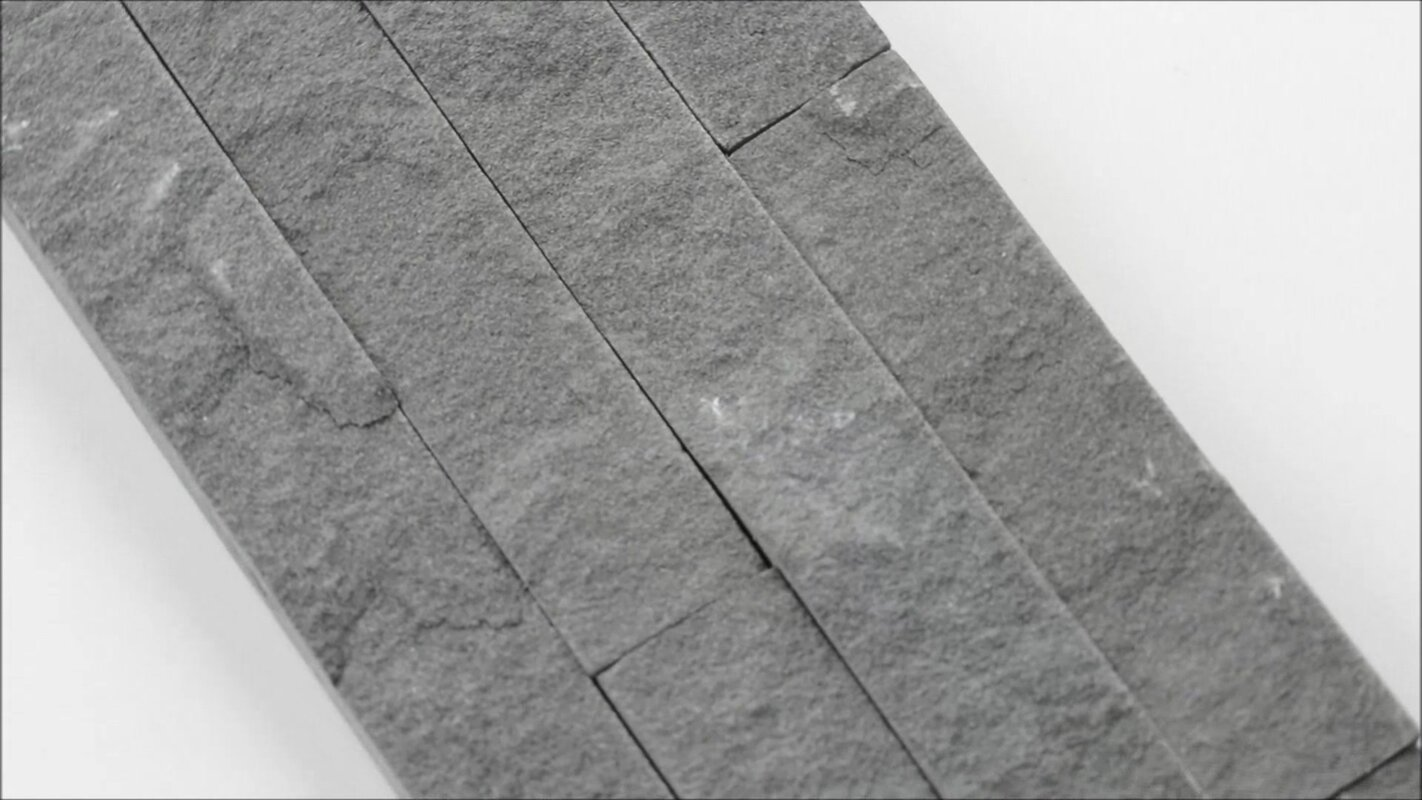 Msi mountain bluestone 6 x 24 sandstone splitface tile in blue mountain bluestone 6 x 24 sandstone splitface tile dailygadgetfo Gallery