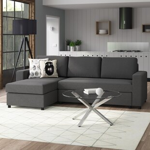 Amal Corner Sofa Bed