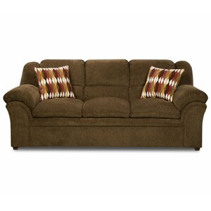 Engelbrecht Loveseat by Simmons Upholstery by Red Barrel Studio