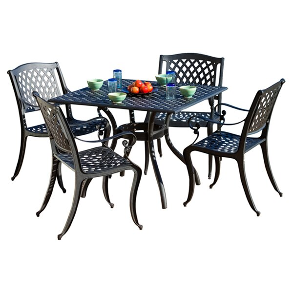 Outdoor Patio Dining Furniture patio dining sets you'll love | wayfair