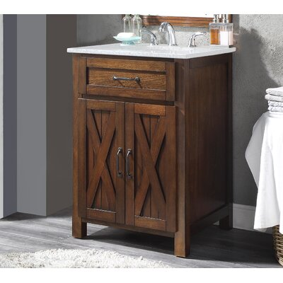 18 Inch Wide Bathroom Vanity Wayfair