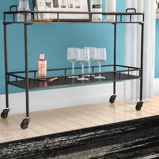 Buecker Bar Cart