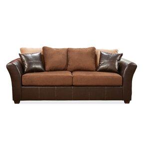 Latitude Run Serta Upholstery Bishopston San Marino Sofa