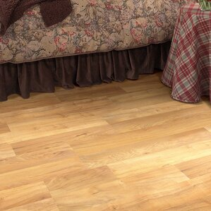 Rosswood Plus 8 X 48 X 9 53mm Pecan Laminate In Estemmed