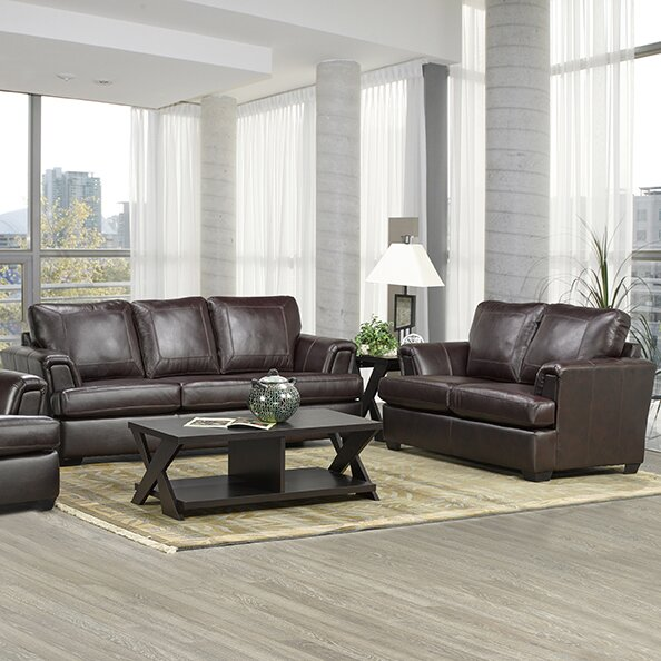 Royal Living Room Furniture. Royal Cranberry Leather 2 Piece Living Room Set Coja  Reviews