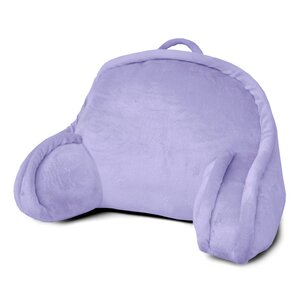 Bed Rest Purple Decorative Pillows Youll Love Wayfair