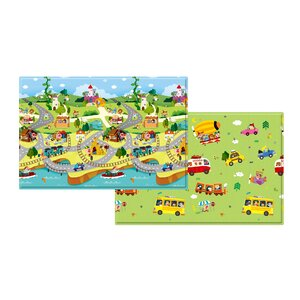 Story World Floor Mat