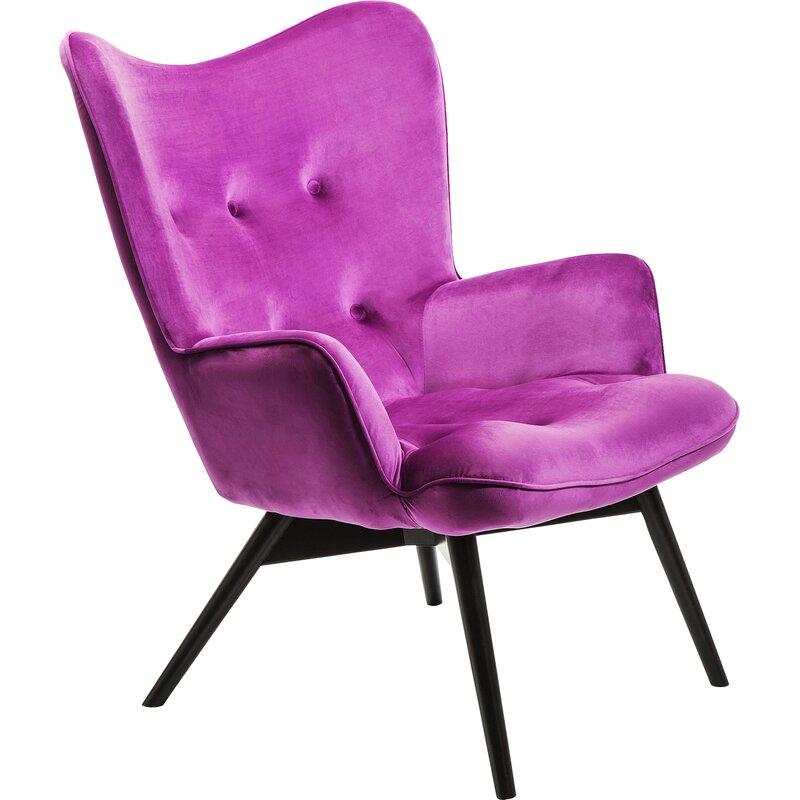 Kare Design Sessel Vicky Wayfairde