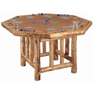 Octagon poker table wayfair 52 player octagon poker table watchthetrailerfo