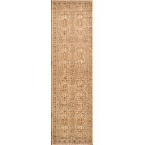 Crescent Ivory Area Rug
