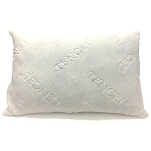 Shredded Tencel Talalay Latex Pillow by New Domaine